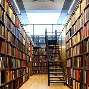 Библиотеки Поронайска