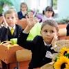 Школы в Поронайске